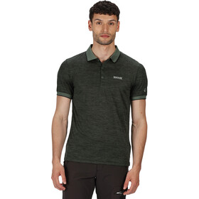 Regatta Remex II T-Shirt Men deep forest